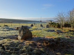 Edderton's Stone Circle (3) - 28 11 2016